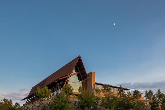 Sierra / BOSS.architecture