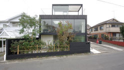 House in Tamagawa / Case Design Studio