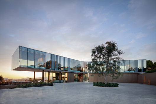 Residencia Orum / SPF: architects