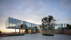 Orum Residence / SPF: architects