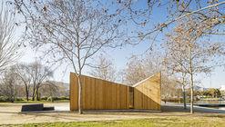 AULA K / BCQ Arquitectura