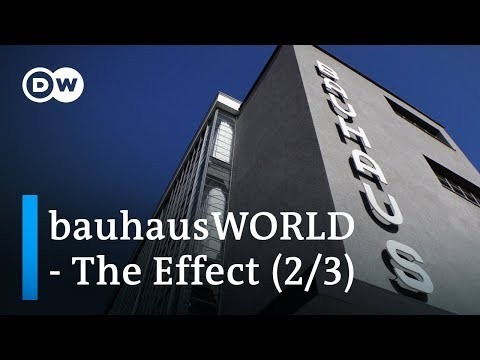 Gallery of The Best Bauhaus Documentaries Available to Watch