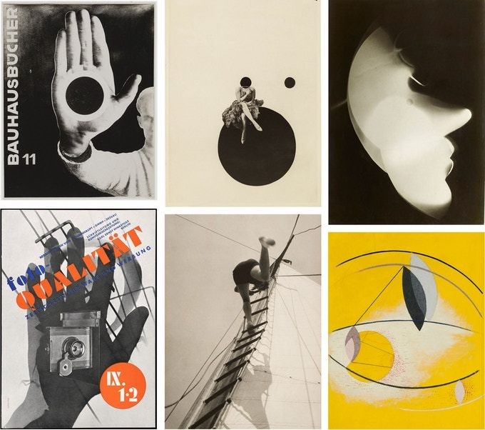 The Best Bauhaus Documentaries Available to Watch Online, via The Bauhaus Film