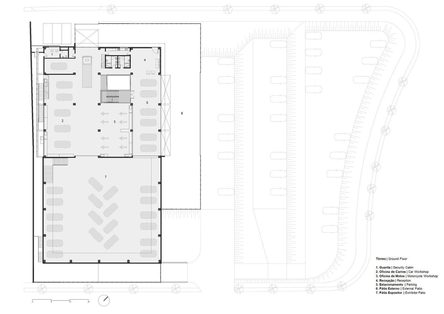 Gallery Of Fbf Collezione N2b Arquitetura 53