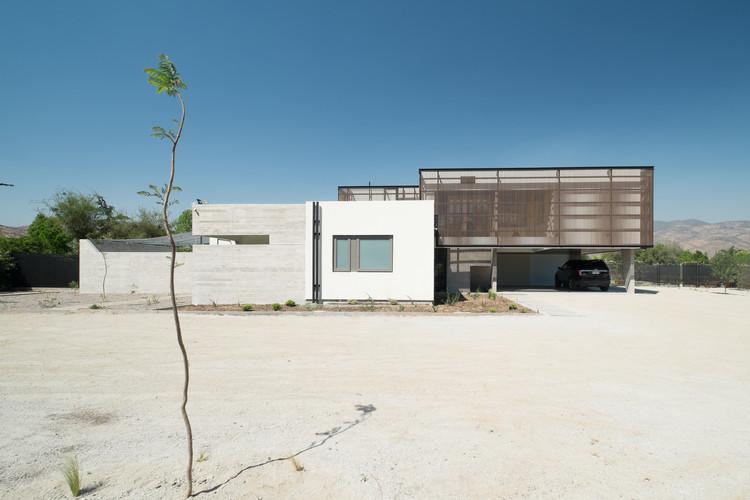 casa t+a / Binden, © Tomas Weisser Mengdehl