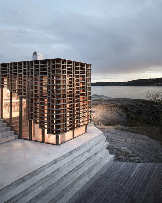 House on an Island / Atelier Oslo