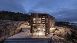 Casa en una isla / Atelier Oslo