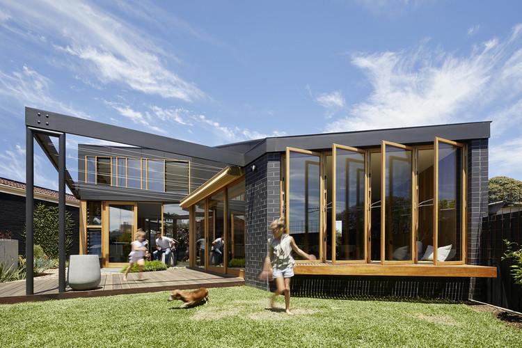 Bent Annexe / BENT Architecture, © Tatjana Plitt