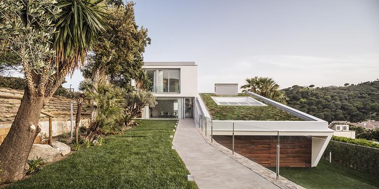 Casa VN / Guillem Carrera, © Adrià Goula