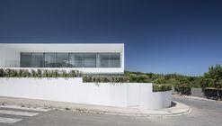 Mirante à Talamanca / Gallardo Llopis Arquitectos