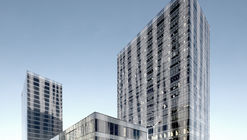 Qiantan District Towers, Lot 14