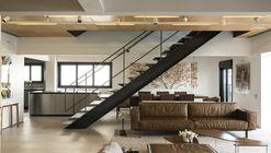 Apartamento TMK / Saito Arquitetos + kgb Studio