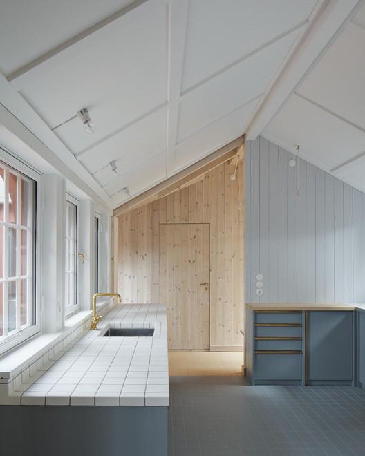 Bakkedraget / Johansen Skovsted Arkitekter & LASC Studio, © Laura Stamer