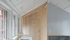 Bakkedraget / Johansen Skovsted Arkitekter & LASC Studio