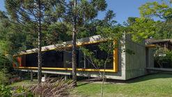 Sede Lineastudio Arquiteturas / Lineastudio Arquiteturas