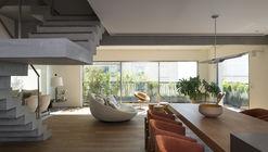 Metropolis 450 Penthouse. / Alexandre Dal Fabbro