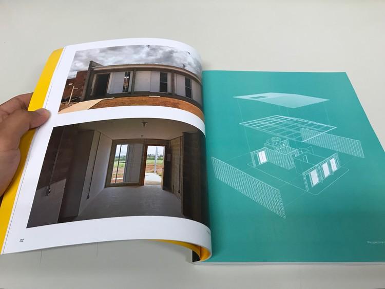 """Publicação """"Experiências em Arquitetura Social"""" é lançada em financiamento coletivo, Cortesia de Marcelo Pimenta"""