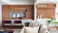 Apartamento Paulo Vieira / Todos Arquitetura