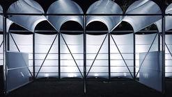 2018智利帕鲁扎音乐节绿色装置 / URZUA SOLER Arquitectos + Felipe Alarcón