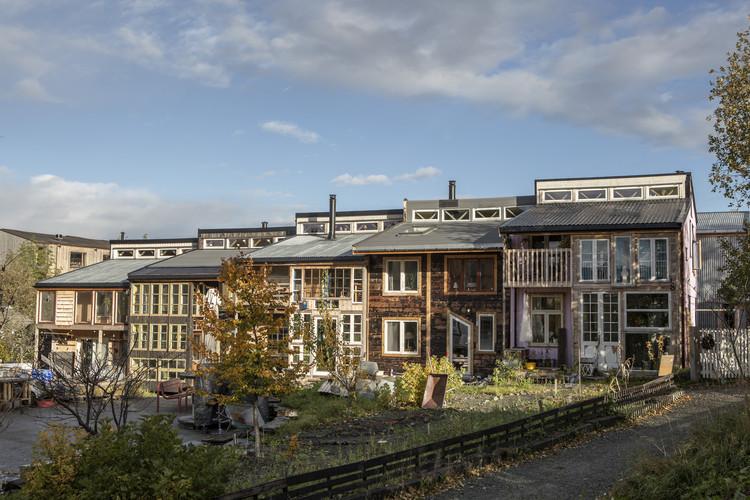 Experimental Housing  / Nøysom arkitekter, Courtesy of Nøysom arkitekter
