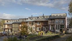 Experimental Housing  / Nøysom arkitekter