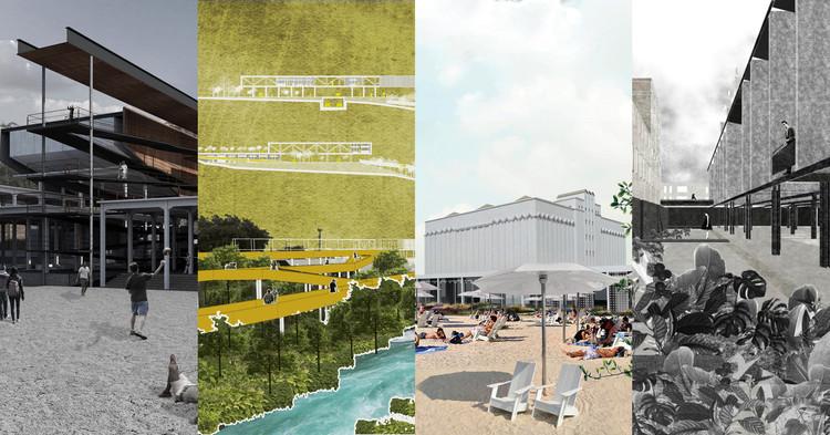 Estos son los mejores proyectos de fin de carrera en Brasil en 2018