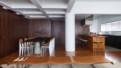 Apartamento Cincinato / Todos Arquitetura
