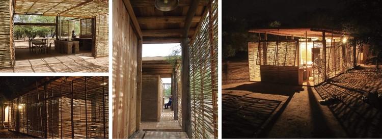 I Coloquio Internacional de la Nueva Arquitectura Indígena en las Américas , Imagen: Ariel Alvarez