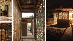I Coloquio Internacional de la Nueva Arquitectura Indígena en las Américas