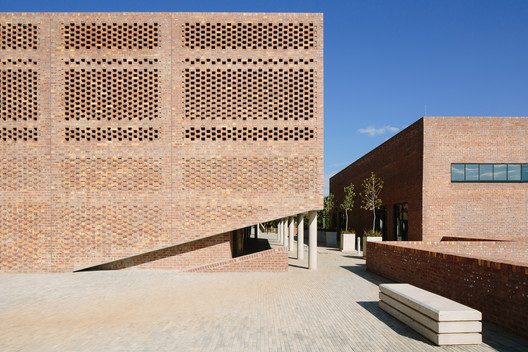 Universidad de Mpumalanga / GAPP Architects & Urban Designers