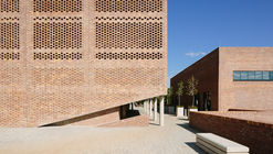 Universidade de Mpumalanga / GAPP Architects & Urban Designers