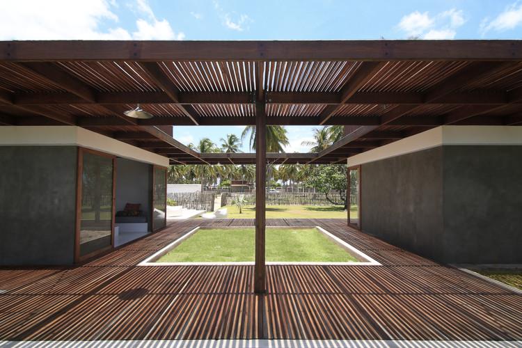 Casa Cot-Duá / Atelier Branco Arquitetura, © Atelier Branco