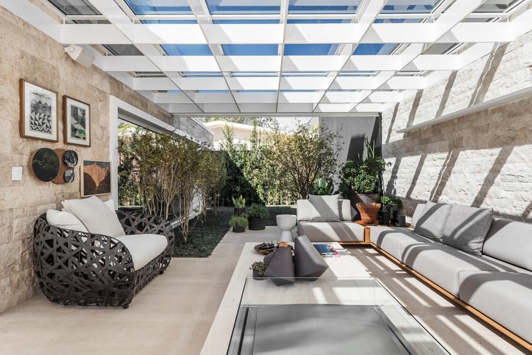 CASA PJ / PRISCILLA MULLER, Studio Arquitetura e Design, © Eduardo Macarios