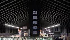 Mr Sun Sushi Bar / Atelier Branco Arquitetura