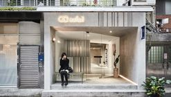 Cutting Space / zohome