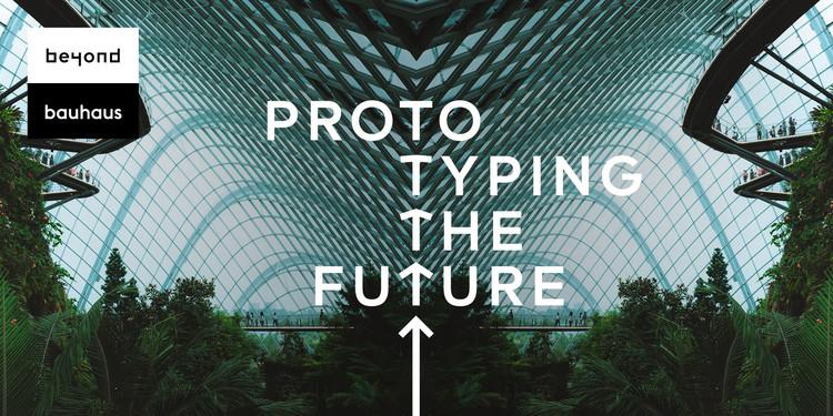 """Concurso """"beyond bauhaus - prototyping the future"""", Inscrições abertas até 31/03/2019"""
