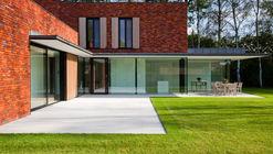 Casa VV / Iglesias-Leenders-Bylois Architecten