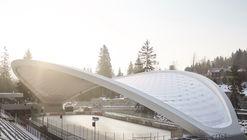 Schierker Feuerstein Arena / GRAFT