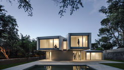 Houses Architecture And Design Archdaily - Bc-house-by-glr-arquitectos-is-a-sustainable-solution