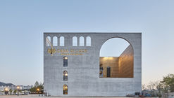 Wedding Box / Chiasmus Partners