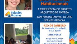 Workshop de Assistência Técnica em Melhorias Habitacionais