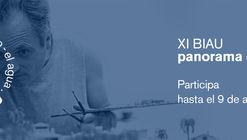Convocatoria de Obras para la XI Bienal Iberoamericana de Arquitectura y Urbanismo