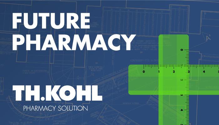 Convocatoria internacional: ¿Cómo te imaginas la farmacia del futuro?