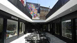 Galería Lastarria / Uno Proyectos