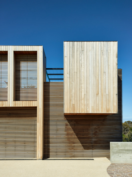 The Clubhouse / Wolveridge Architects