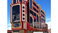 Join the Architectural Association El Alto 2019