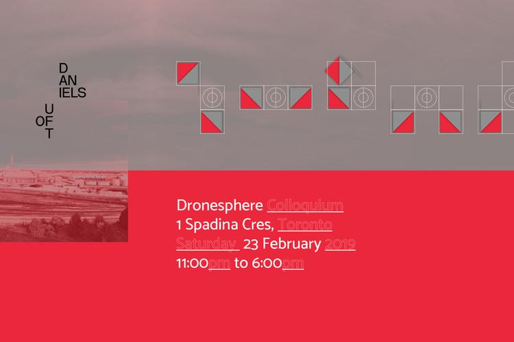 Dronesphere Colloquium