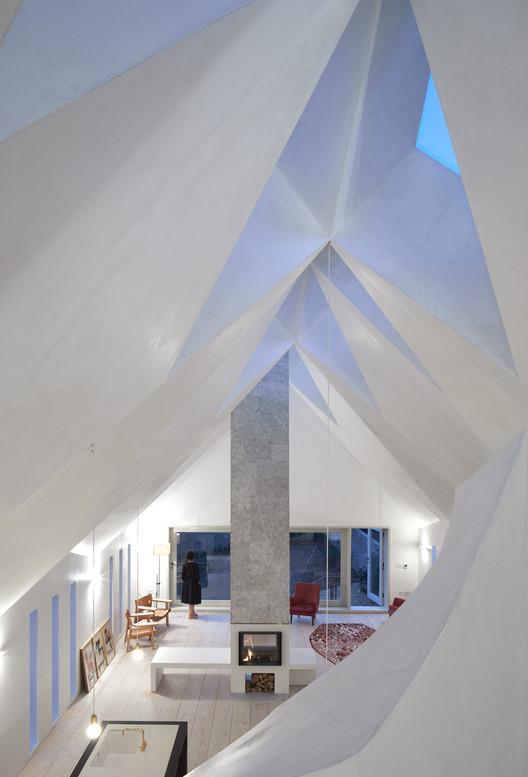 Chapel / Craftworks