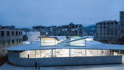 Mercado Público de de Longbaxiang / Describing Architecture Studio