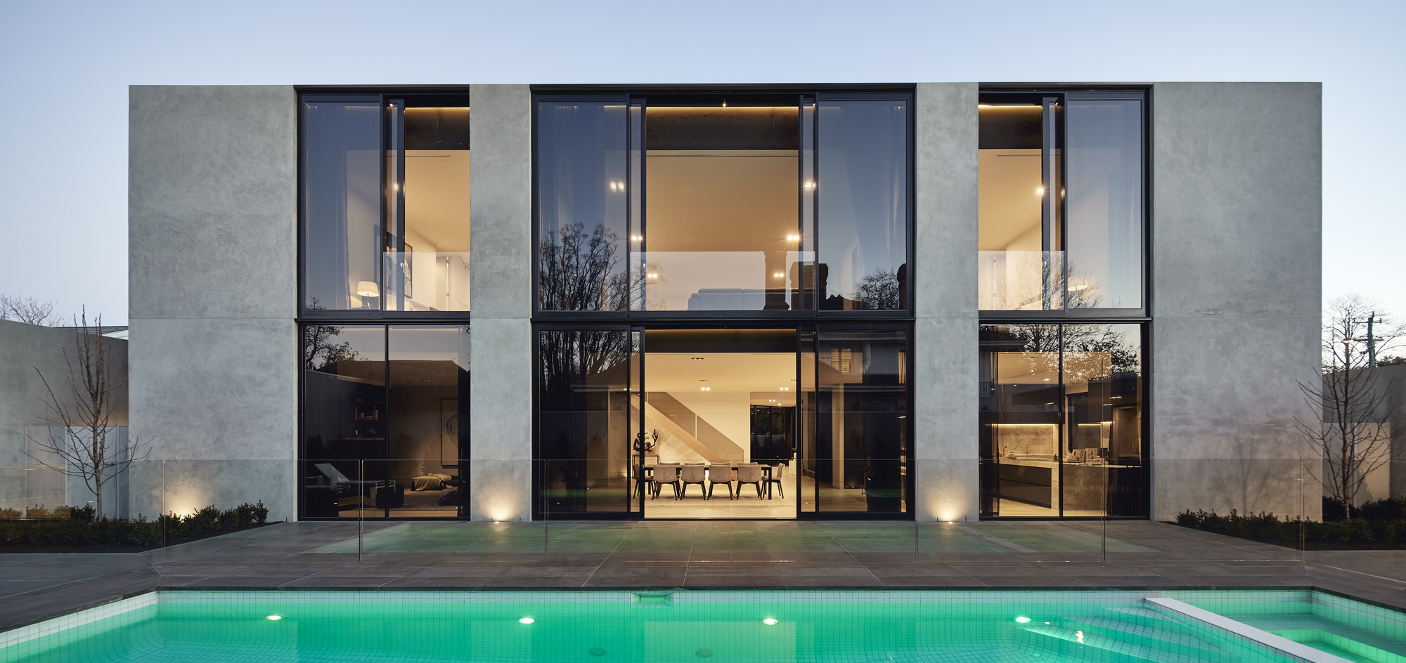 Teringa / FGR Architects